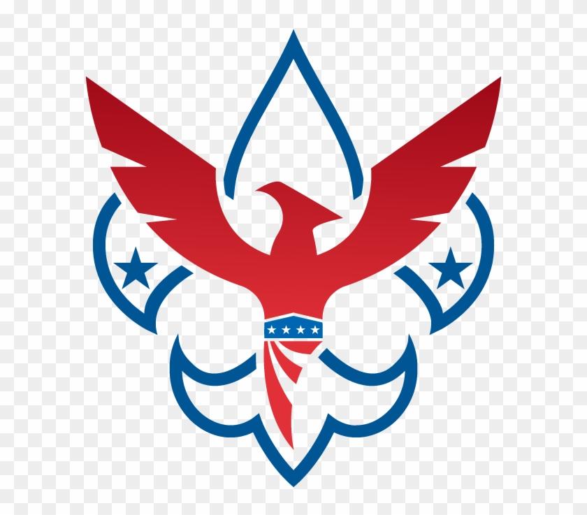 Boy Scout Fleur De Lis Clip Art Clipartsco - Boy Scouts Of America #40832