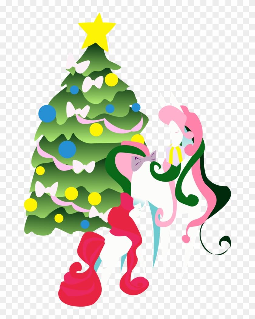 Kicked In Teeth, Baby Stockings, Christmas Tree, G1, - Christmas Tree #41110