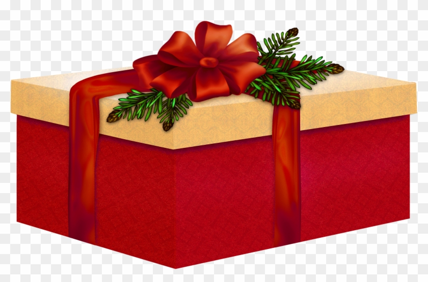 Christmas ~ Christmas Present Clipart Free Images Image - Merry Christmas Gifts Png #41438