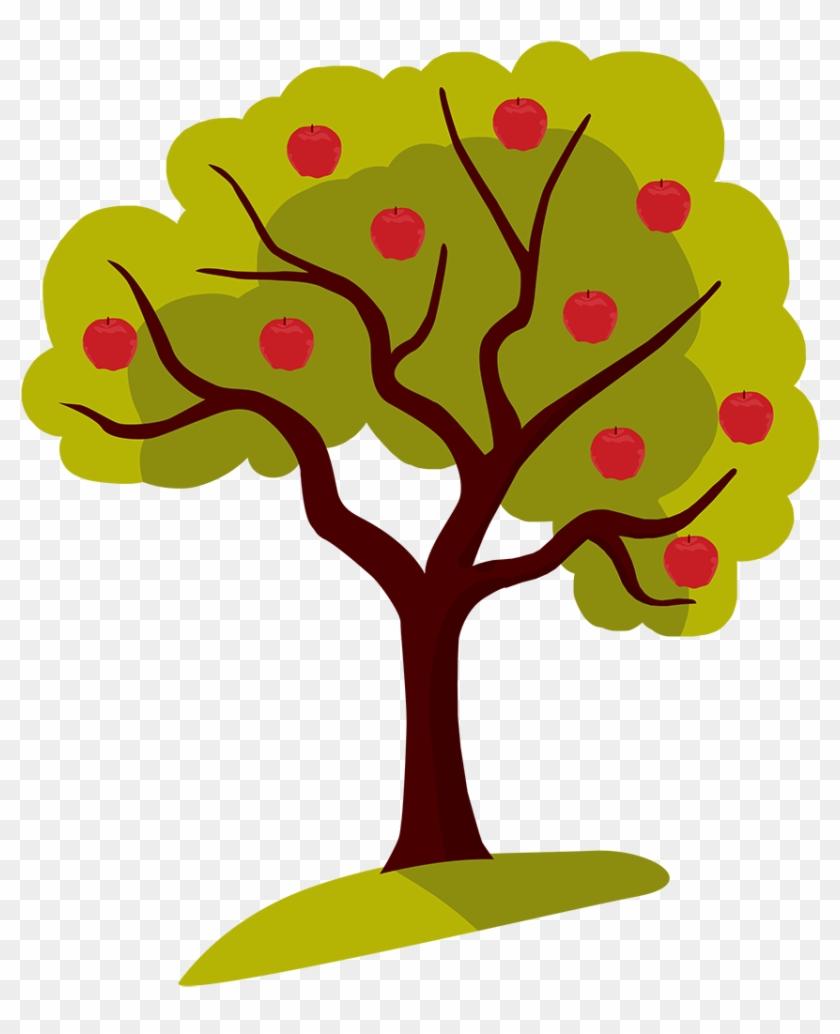 Apple Tree - Technology #41481