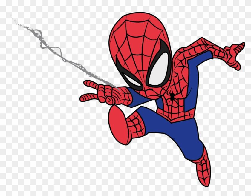 Spiderman Clipa...