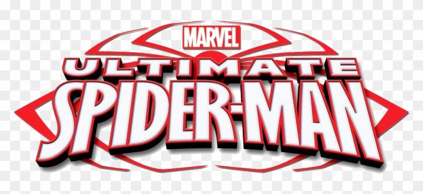 Spiderman Logo Clip Art - Ultimate Spider Man #41753