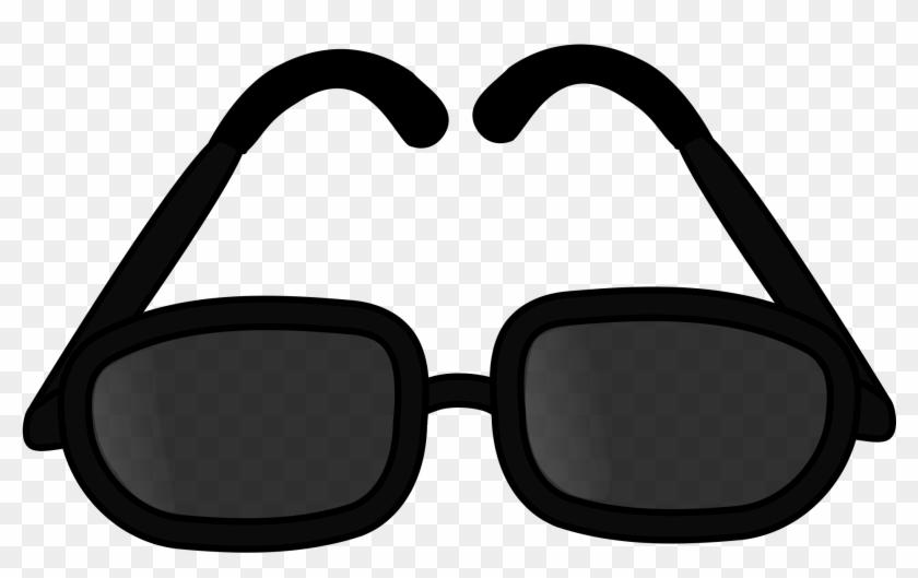 Spiderman Clipart Svgz - Gafas De Sol Dibujo Para Colorear #41763