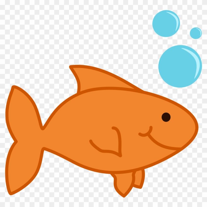 Clipart Info - Gold Fish Clip Art #41820