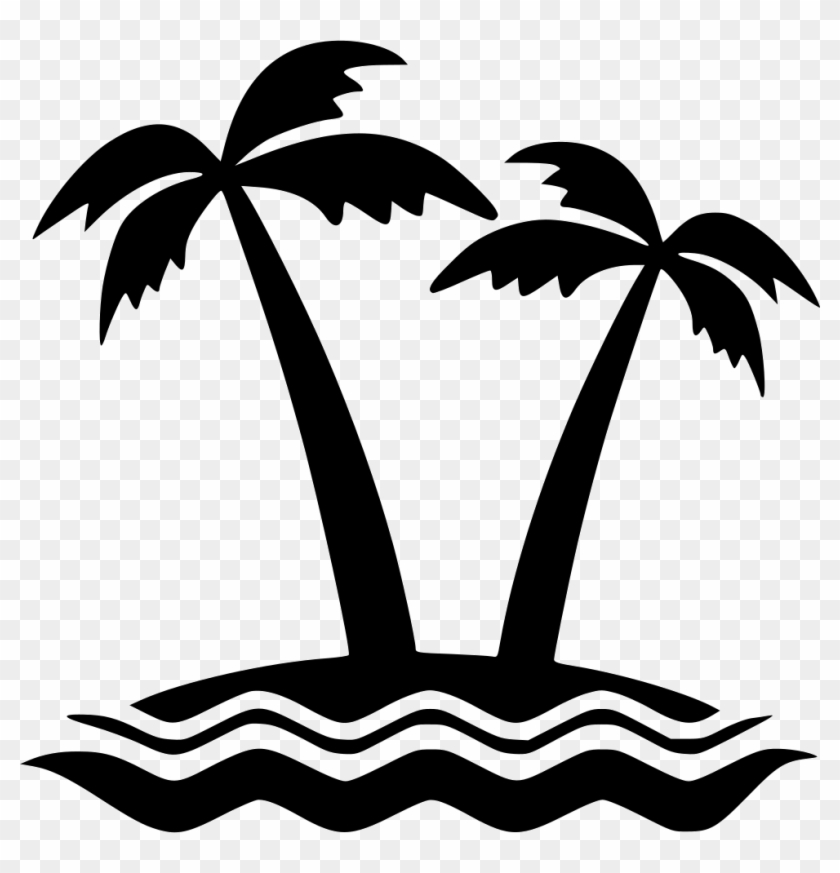 Png File - Island Icon Png #41958