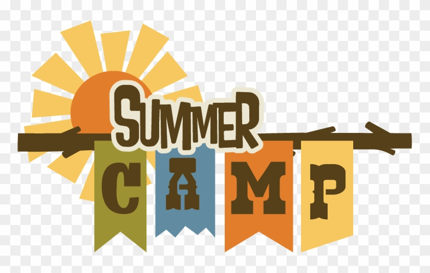 Cms Summer Camp Community Montessori School - Summer Camp Logo Png #42008