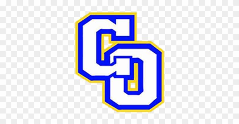 Charter Oak Bands And Color Guard - Charter Oak High School Logo #42183
