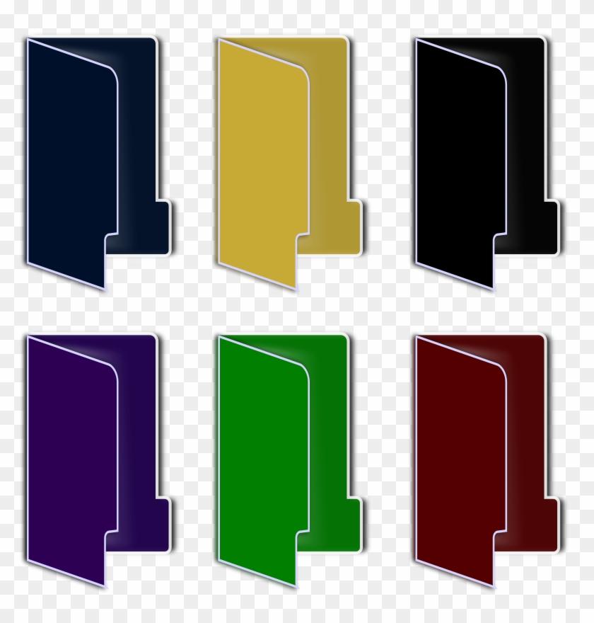 Folder Icons Download Free #42190