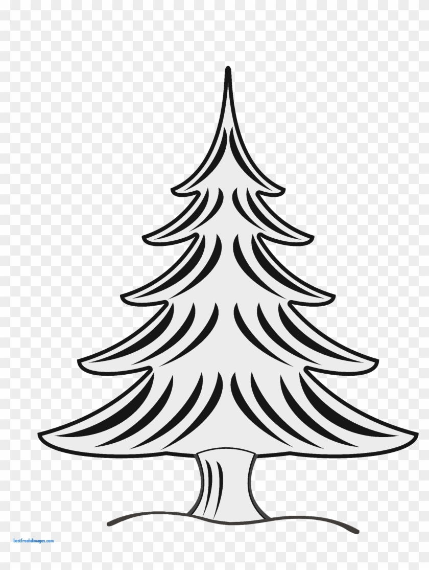 Spectacular Boy Dog Christmas Tree Clip Art Black And - Merry Christmas Coloring Pages #42427