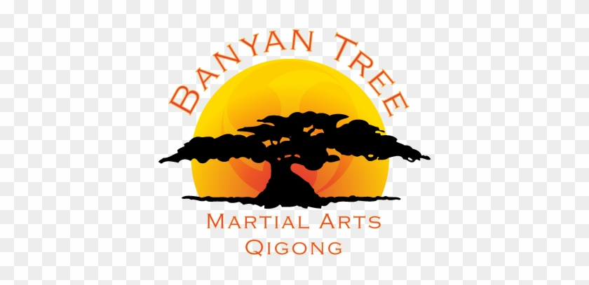 Banyan Tree Martial Arts & Qigong Logo - Poster #42445