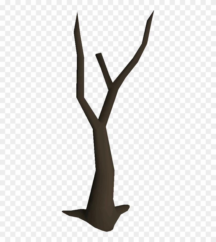 Dead Tree - Runescape Dead Tree #42565