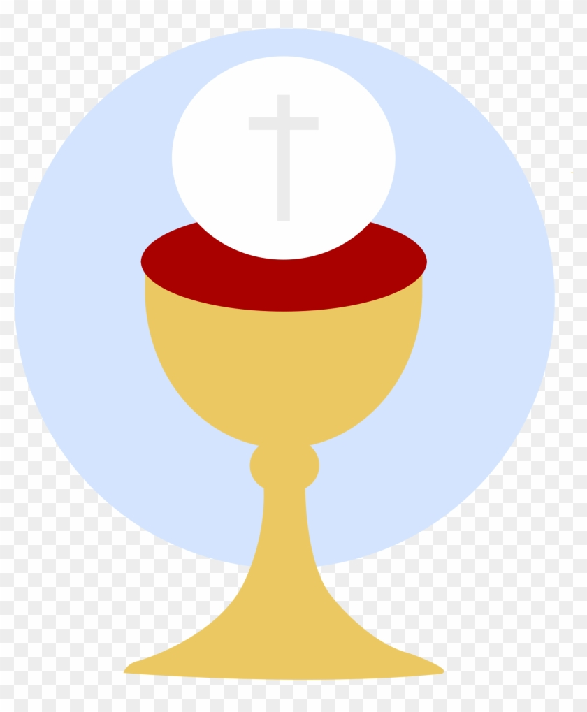 Clip Art Body And Blood Of Christ Clipart The Jesus - Body And Blood Of Jesus #42798
