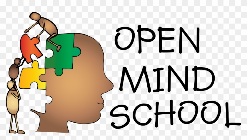 Open Mind #42822