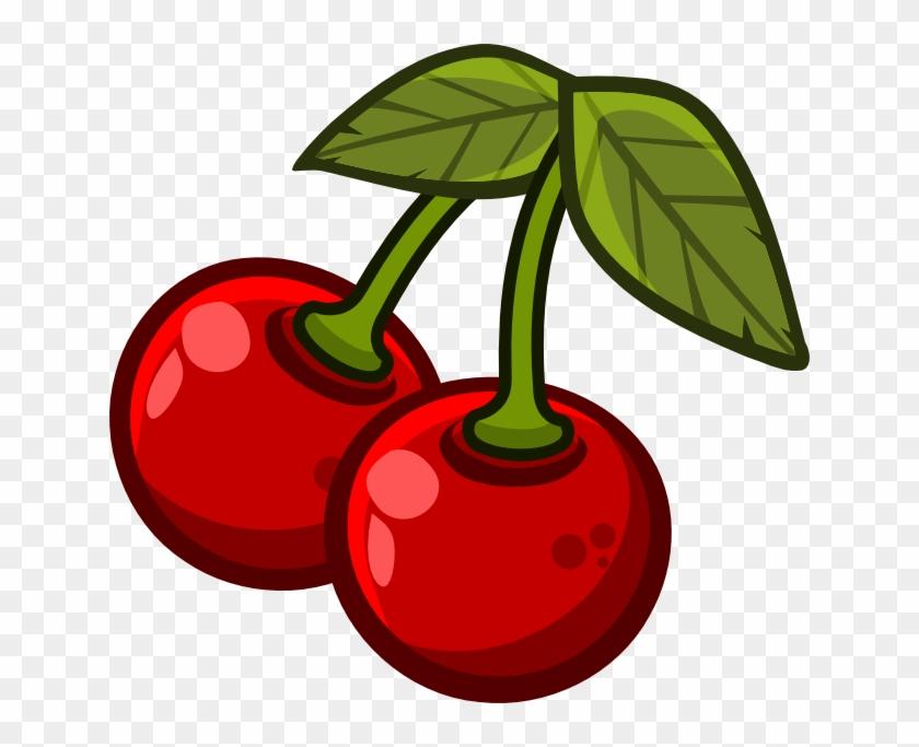 Cherry Clipart Free To Use Public Domain Cherries Clip - Clip Art Cherry #42936