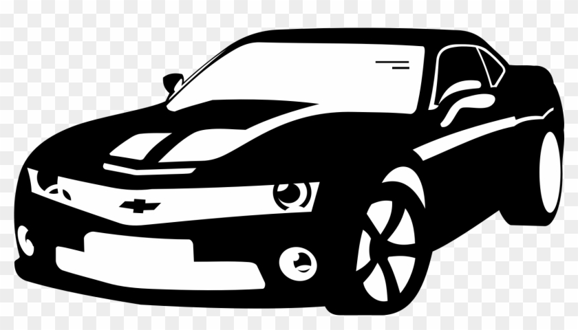 Chevrolet Corvette Clip Art Clip Art Library Png - Camaro Logo #43110