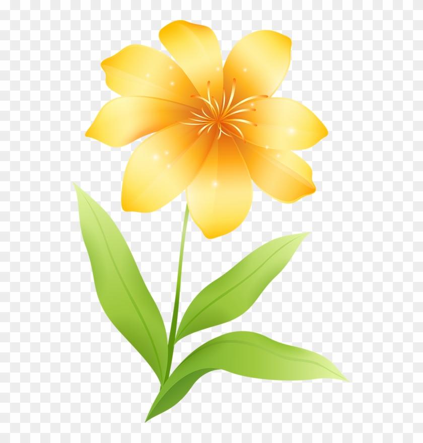 free clip art flowers transparent png clipart images free - 900×800