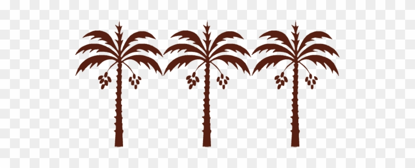 About Our Date Paste - Palm Tree Saudi Arabia Clipart #43860