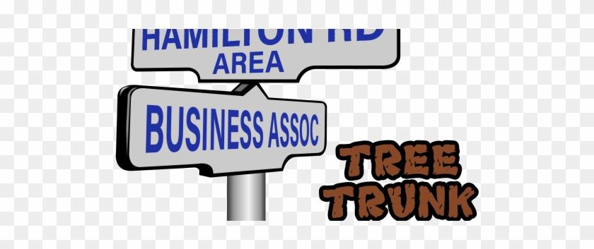Tree Trunk Tour Video Montage - Voluntary Association #44197