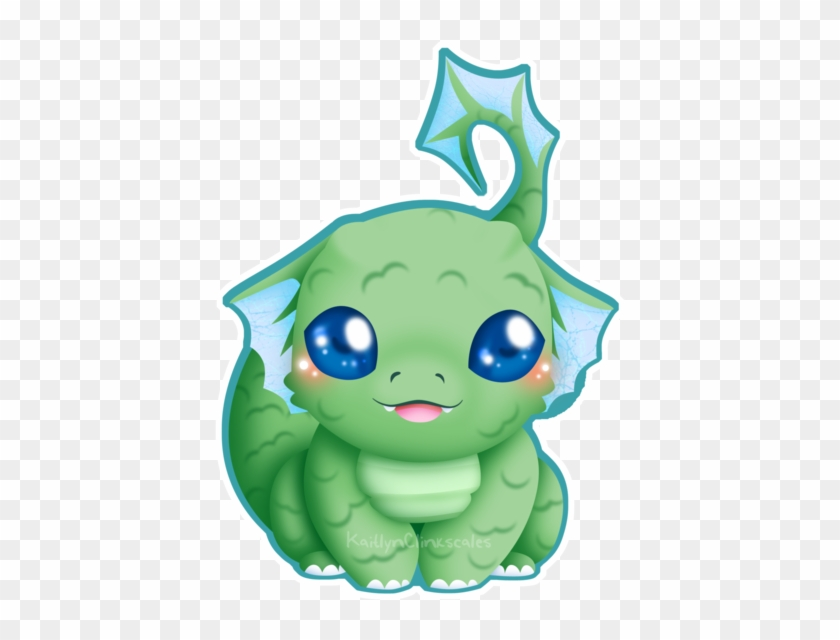 Cute Baby Dragon Pictures - Cute Baby Dragon Cartoon #44368