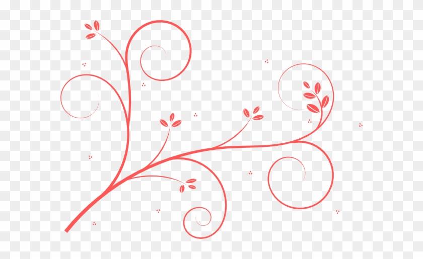 Christmas - Pink Swirl Designs #44437