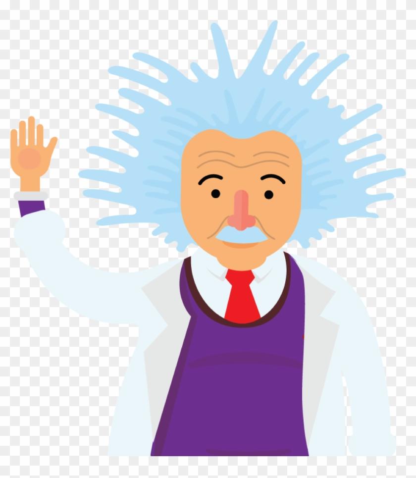 Einstein - Career #241740