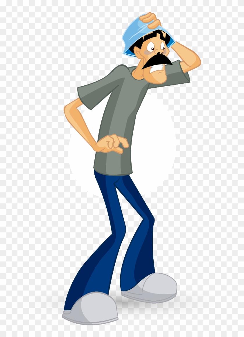 Personajes El Chavo Animado Personajes Del Chavo Animado