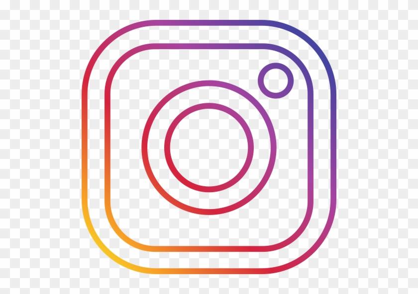 Logo Instagram Png #242054