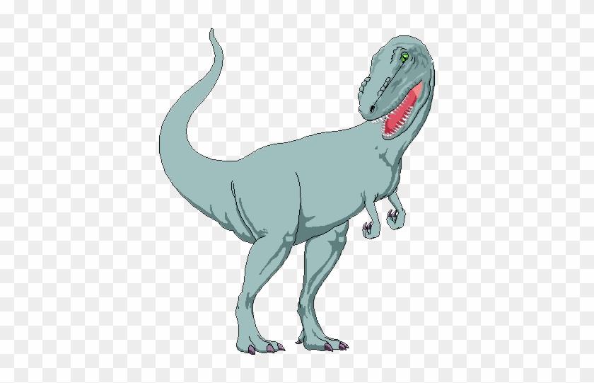 Free To Use Public Domain T - Tyrannosaurus Rex Clip Art #242203