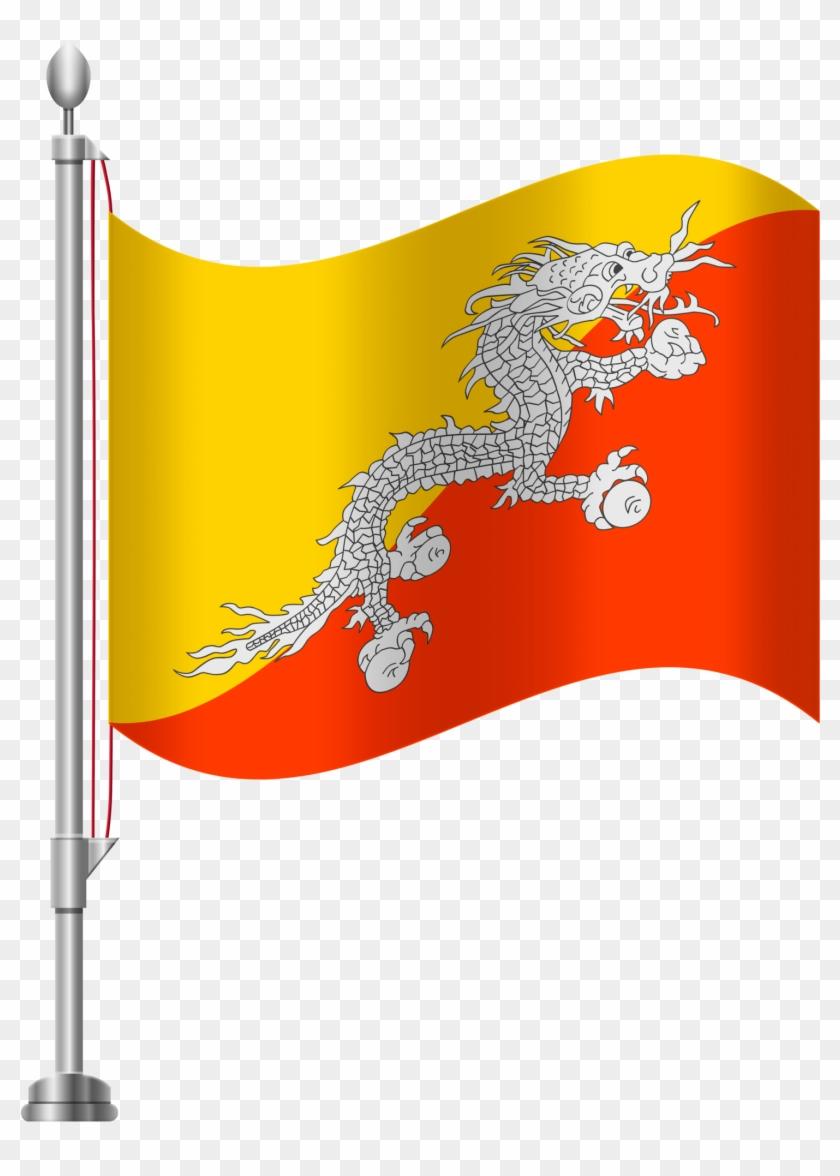 Solomon Islands Flag #242572