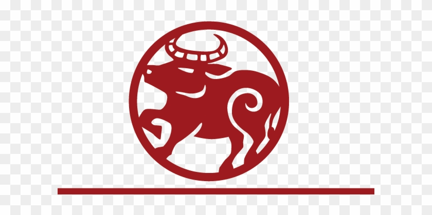 Chinese New Year Cow Image - Chinese Zodiac Sign Rat #242609
