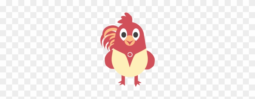 We Are Working Today At Opus, But Would Like To Wish - Rooster #242770