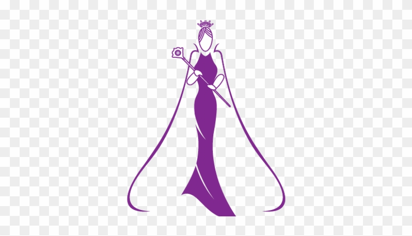 Miss Chinese Pageant - Beauty Pageant Clip Art #242837