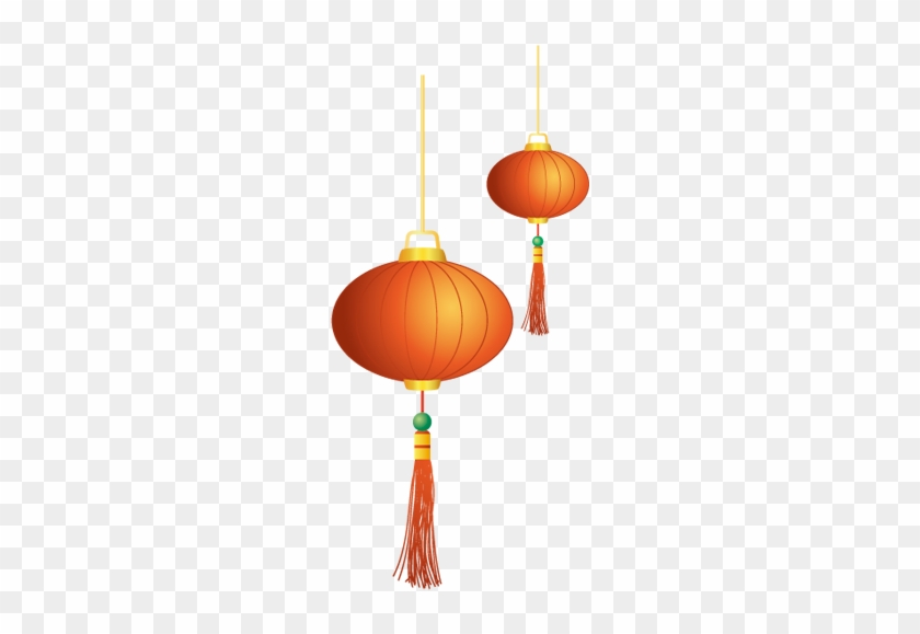 Chinese New Year Lantern Icons - Lantern Chinese New Year Png #242919