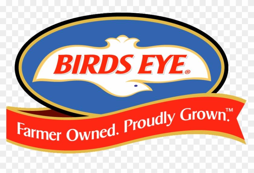 Birds Eye Logo #242993