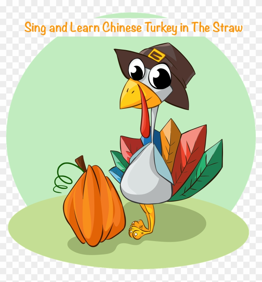 Chinese Songs For Kids - Can You Spot Which Is The Odd One