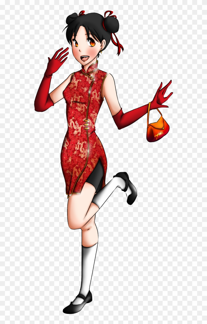 Chinese girl by minsei chinese girl by minsei manga 243225