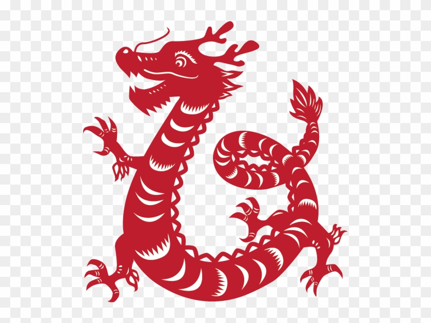 Dragon 2012, 2000, 1988, 1976, 1964, - Chinese Zodiac Signs #243272
