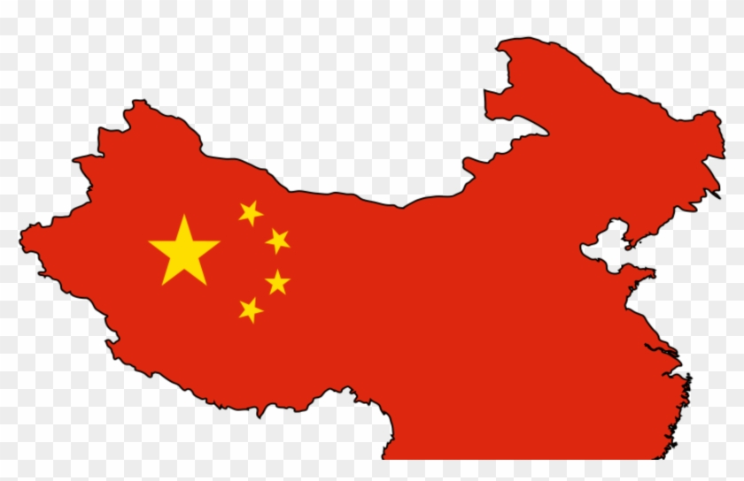 Travel To China China Flag And Map Free Transparent Png Clipart Images Download
