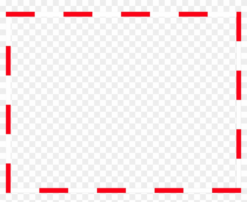 Amazing Red And Black Border Clip Art Red Borders And - Red And ...