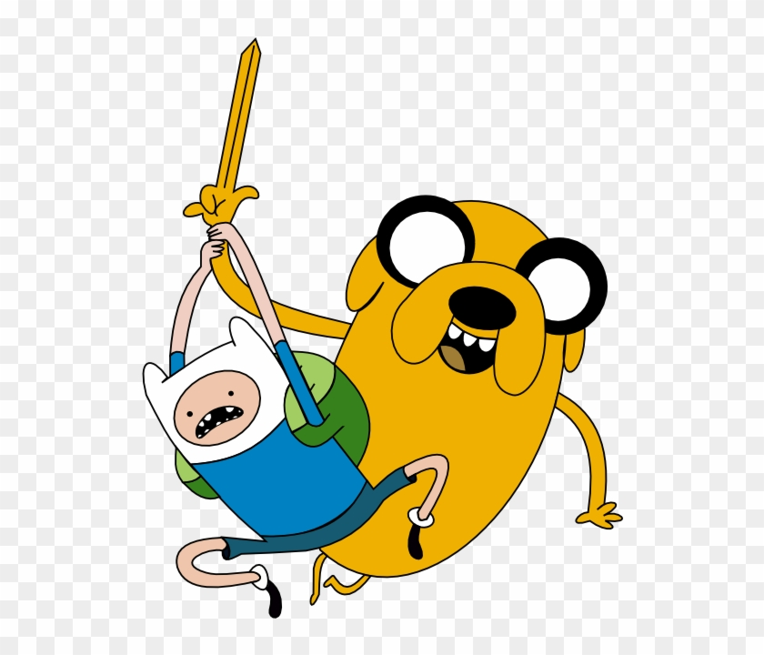 Adventure Time Finn And Jake By Legaluslex On Deviantart - Adventure Time Finn Jake #243577