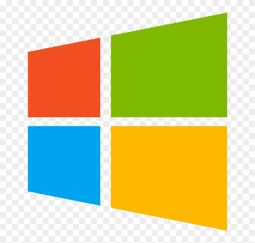 Windows Png Free Download Png File - Windows 10 Icon Png #243987