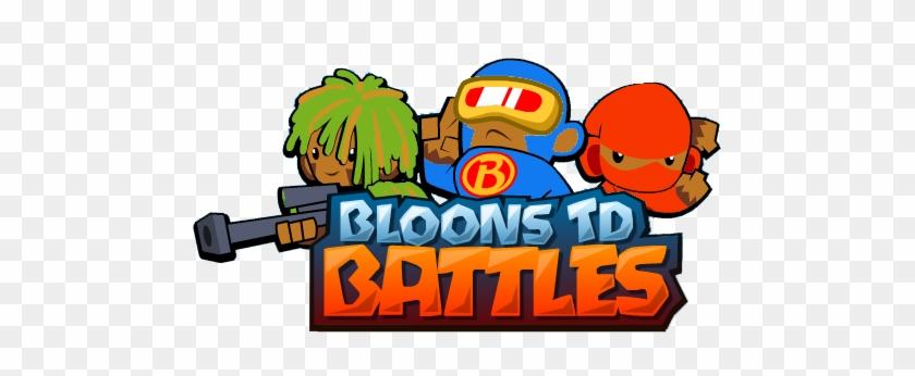 Balloon Battle Tower Defense - Balloon Battle Tower Defense