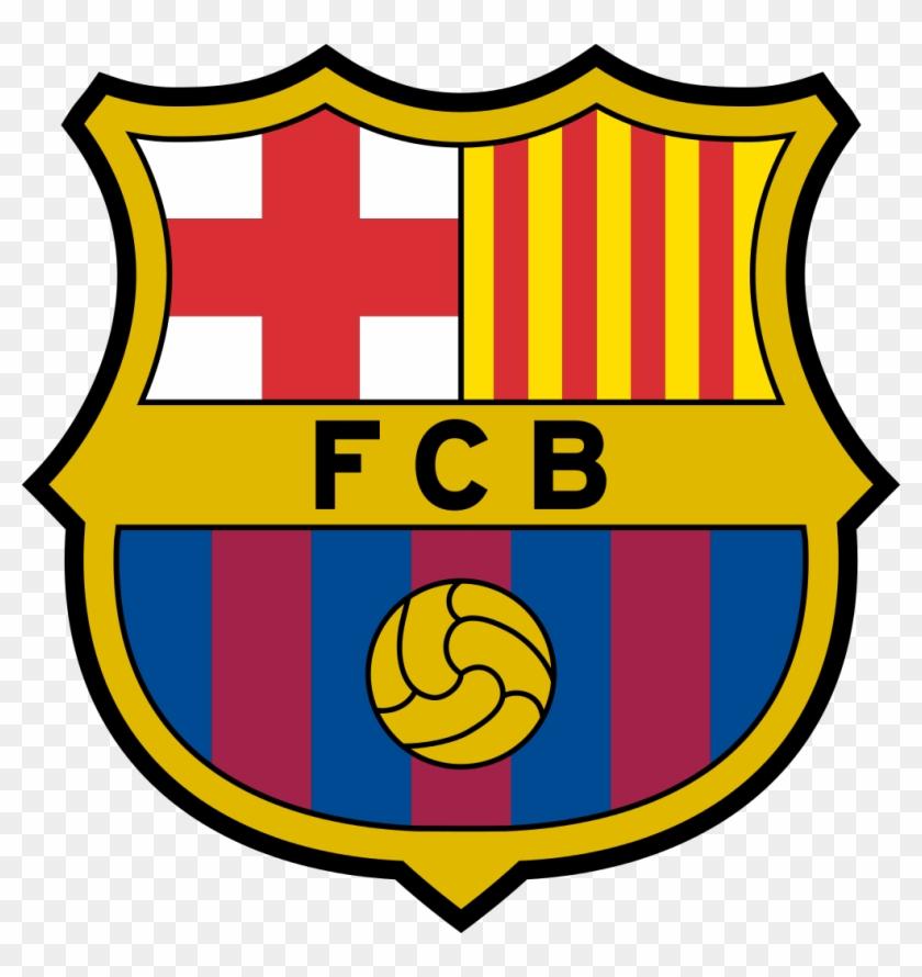 Fc Barcelona Png Logo Logo Barcelona Free Transparent Png