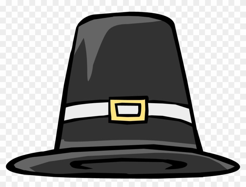 free thanksgiving clipart pilgrim hat free transparent png rh clipartmax com pilgrim bonnet clipart pilgrim hat clipart black and white