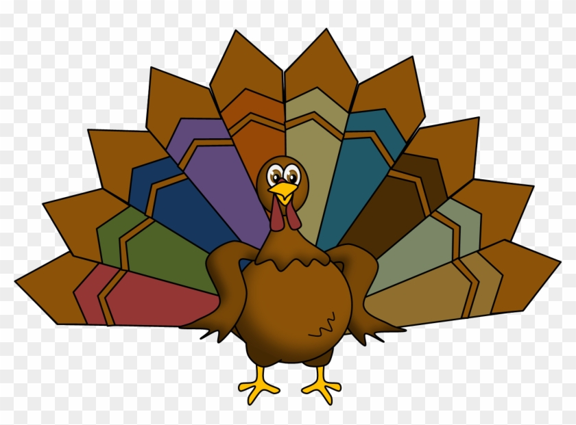 Turkey Feather Clip Art - 1 Dollar Off Coupon #244457