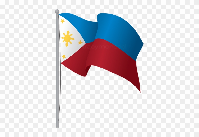 Philippines Flag Png
