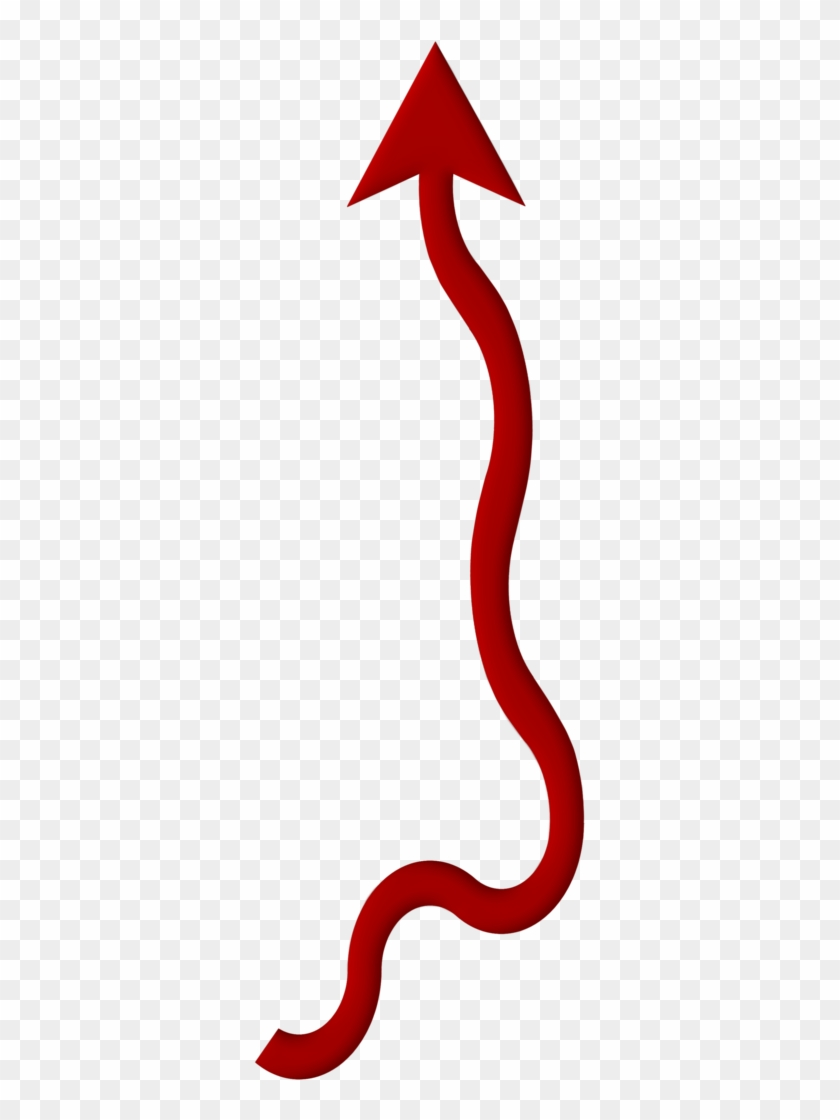 Clip Arts Related To - Devil Tail Png - Free Transparent ...