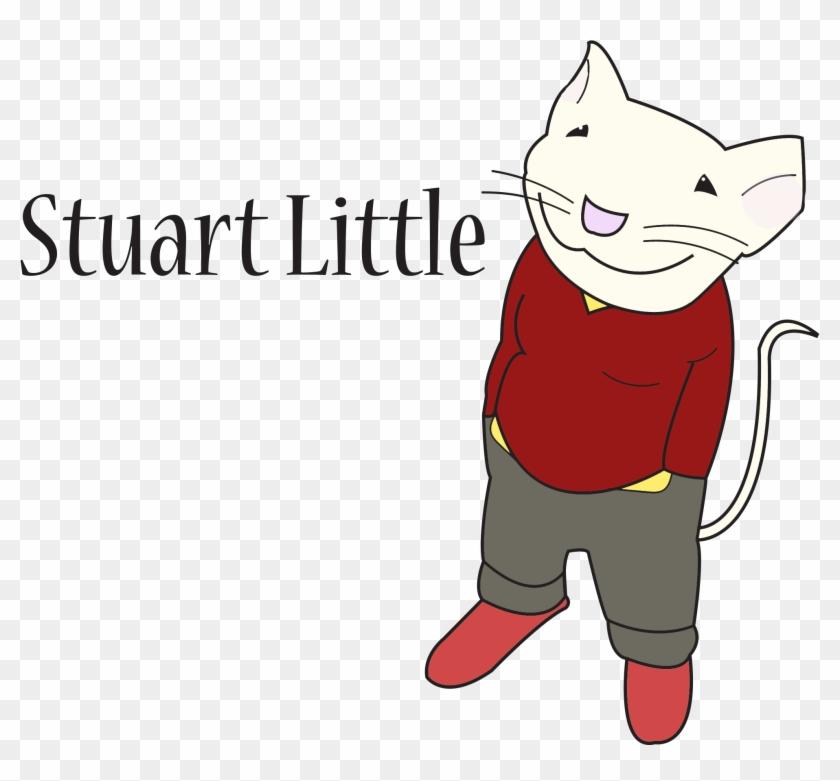 Stuart Little Worksheets Stuart Little Pic Cartoon Free Transparent Png Clipart Images Download