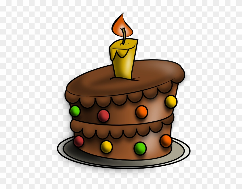 Birthday Cake Drawing Free Birthday Cake 2 Clip Art Drawing Of