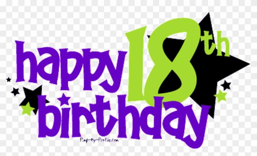 Eighteen birthday wishes happy birthday boy 18 free transparent eighteen birthday wishes happy birthday boy 18 m4hsunfo